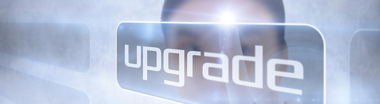 Upgrade von SharePoint 2013