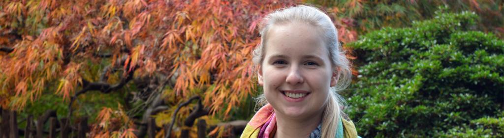 Get to know - Frontend Entwicklerin Sarah Kohler
