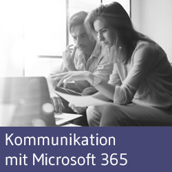 Kommunikationsstrategie mit Microsoft 365 Workshop